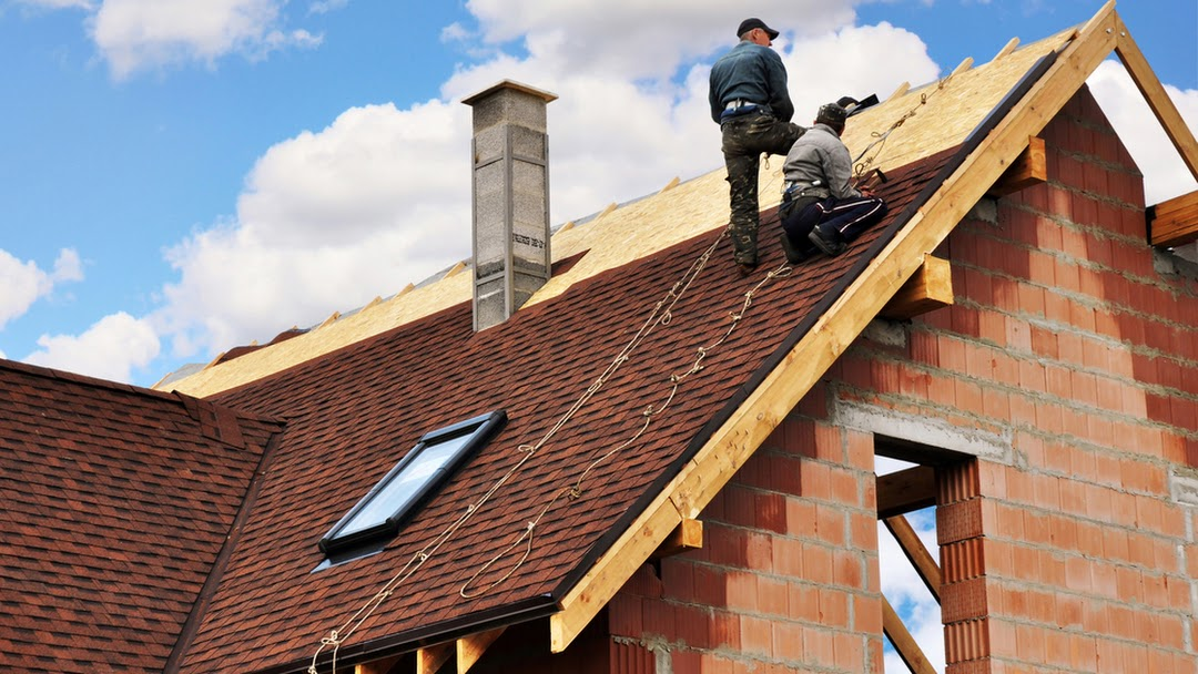 How to Find the Best Roofers in Houston, TX – 2021 Guide