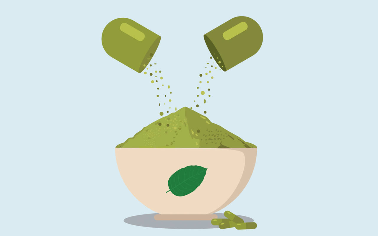 Different Types of Popular Kratom Extracts – Know What Are They?