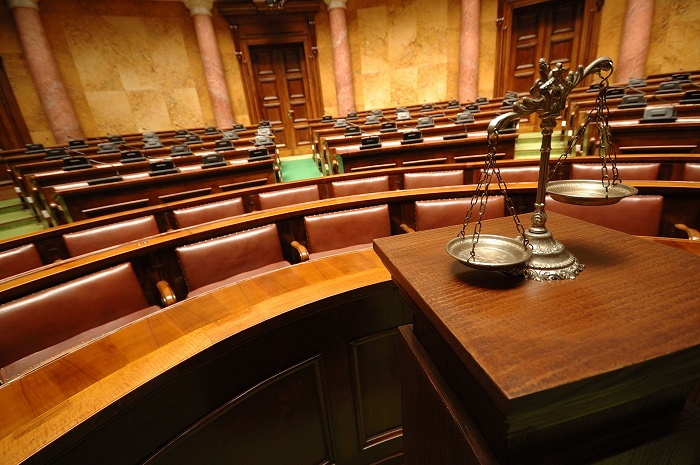 How Courtroom and Judiciary Bodies Have Been Affected by Coronavirus
