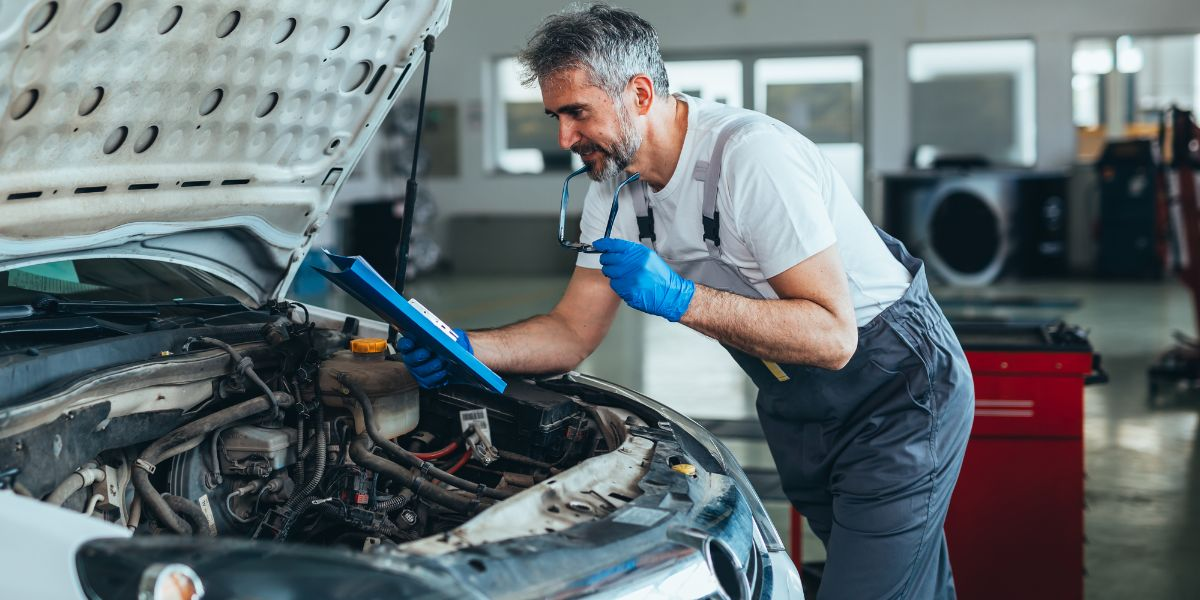 Places where you can buy used auto parts