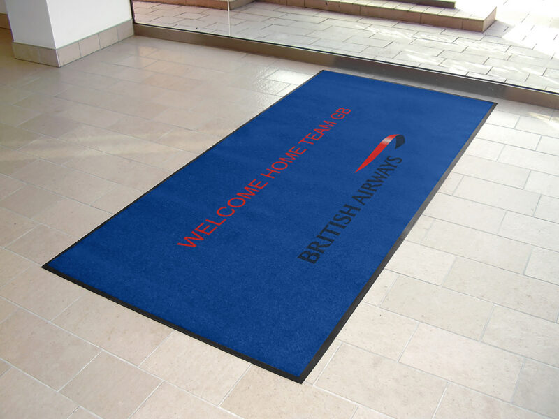 Tips For Creating The Custom Logo Floor Rug For Your Company