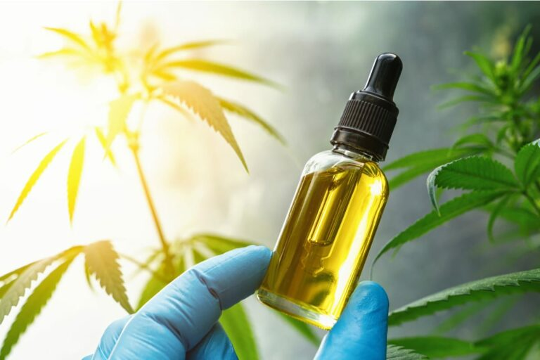 How Does CBD Work for Your Body? Here's What You Need to Know